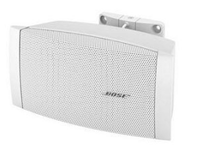 BOSE FreeSpace® DS 16S/DS 16Se壁挂扬声器